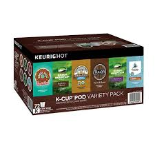 Green Mountain Coffee Variety Pack Set Of 144