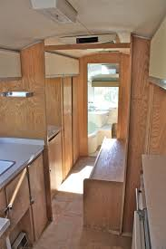 100 Restored Airstream Trailers Bruces Overlander Tiny House Blog