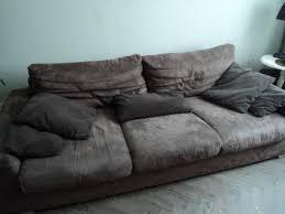 canape confort canapé convertible très confortable intérieur déco