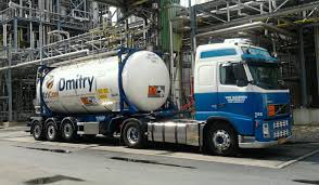 100 Bulk Truck And Transport KriCon Transportation Of Bulk Liquids In The Tank Containers