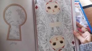 Review Coloring Book For Adult Jetoy Cat Buku Mewarnai Untuk Dewasa Bahasa Indonesia