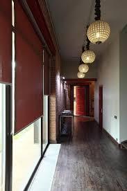 Hallway Pendants From ROMAN LEONIDOV
