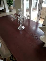 Dining Room Table Southern Suburbs Cape Town