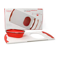 Over The Sink Colander by The 5 Best Over The Sink Cutting Boards Product Reviews And Ratings