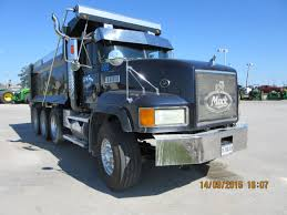 3 Axle Mack Pinnacle Dump Turck   My Truck Pictures   Pinterest ... 1995 Mack Rd690s Triaxle Dump Truck For Sale 566279 Triaxle Steel Dump Trucks For Sale Truck N Trailer Magazine Used 2007 Peterbilt 379exhd Steel In Ms Truckdomeus Kenworth T600 Tri Axle Cars For 2018 367 Missauga On And Western Star Cambrian Centrecambrian Mack Lifted 2016 Gu713 China Tipper Manufacturers Equipmenttradercom