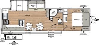 Wildwood Fifth Wheel Floor Plans Colors Wildwood Heritage Glen Travel Trailers U0026 Fifth Wheels