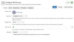 Jira Service Desk Upgrade Pricing by Nps Survey For Jira And Service Desk Atlassian Marketplace