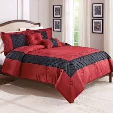 Better Homes and Gardens Ruby 5 Piece forter Set Walmart