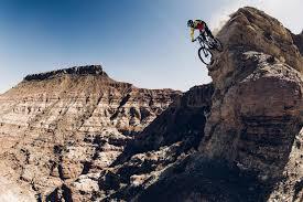 Red Bull Rampage 2016 Craziest Mountain Bike Photos