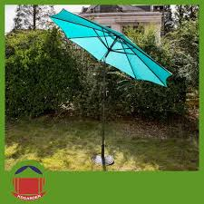 China Factory Directly Provide Promotional Garden Umbrella