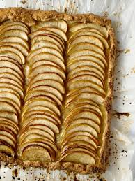 How To Make A French Apple Tart Clean Cuisine