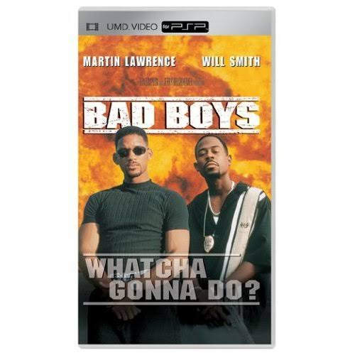 Bad Boys - UMD for PlayStation Portable