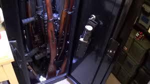 decorating gun safe vs gun cabinet walmart stack on gun safe