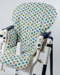 Peg Perego High Chair Cover Pad Replacement | Creative Home ...