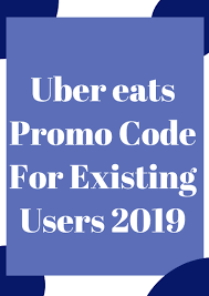 5+ Uber Eats Promo Code Existing Users + Free Delivery - Aug 2019 10 Off Uber Eats Best Promo Code For August 2019 100 Working How To Get Cheaper Rides With Codes Coupons Coupon Code Off Uber Working Ymmv 13 Through Venmo Slickdealsnet First Order At Ubereats Ozbargain Top Punto Medio Noticias Existing Users 2018 5 Your Next Orders This Promo 9to5toys Discount Francis Kim 70 Off Hong Kong Aug Hothkdeals Ubereats Coupon Deals Codes Ubereats Flat 25 From Cred App Applicable For All Save Upto 50