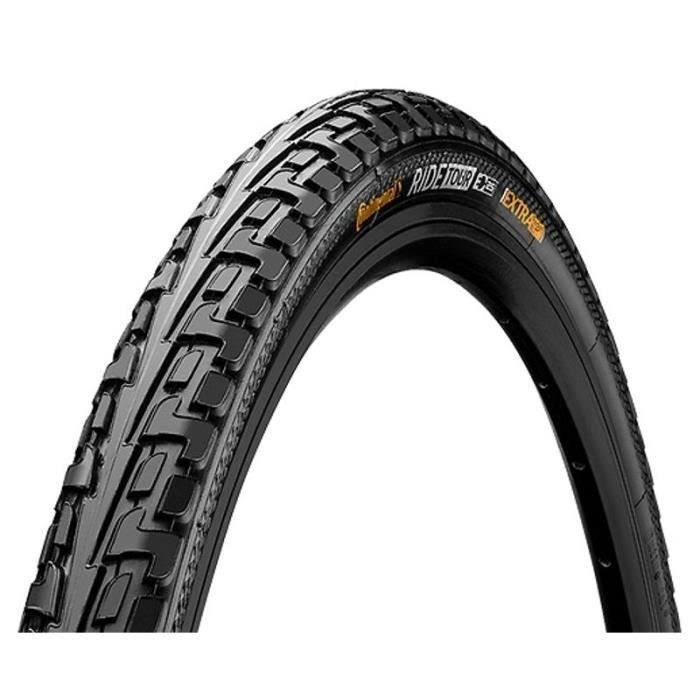 Continental Ride Tour Tire - Black