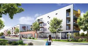 maison medicale paul valery 21 avenue paul valéry eco construction neuf sarcelles 131261
