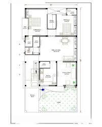100 House Design Project A Plan For Plot Size 30 60 Sqr Feet Model House Plan