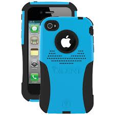 Amazon Trident Case Aegis Case for Apple iPhone 4 AT&T