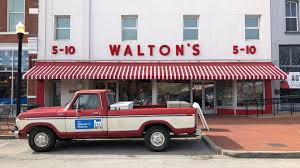 100 Sam Walton Truck Axios Future February 13 2019 Axios