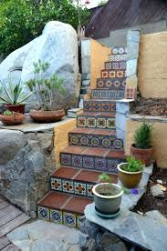 tiles how to clean outdoor mexican tile outdoor mexican floor