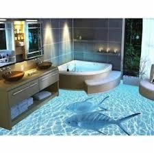 3d tapete für badezimmer fliese eigentum badewanne