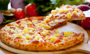 35 Off Pizza Meal At Hungry Howies