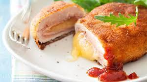 nuggets cordon bleu poisson pané les recettes préférées des
