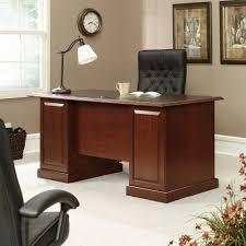 Sauder Shoal Creek Desk Instructions by Heritage Hill Executive Desk 402159 Sauder