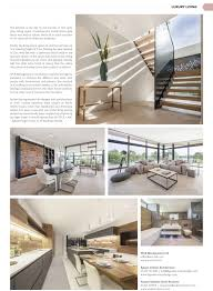 100 Houses Magazine Online Jigsaw Featured In House Jigsaw Interior Design