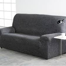 couvre canapé 3 places housse fauteuil et canapé extensible chiné ma housse déco