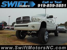 100 Craigslist Fayetteville Nc Cars And Trucks Dodge Ram 2500 Truck For Sale In Raleigh NC 27601 Autotrader
