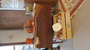 Governor Winthrop Desk Furniture by Large South Natick Estate Sale October 28 29