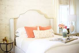 san francisco headboards pottery barn bedroom transitional with