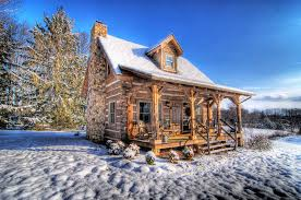 Surprisingly Modern Log Cabin Plans by Timber Frame Homes Log Homes Hearthstone Homes