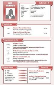 Hasil Gambar Untuk Download CV Modern Terbaru Dalam Bentuk File Word