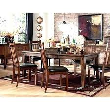 11 Art Van Dining Room Sets Chairs