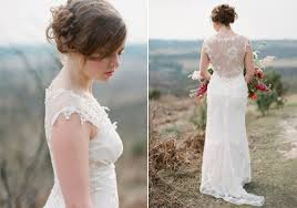 Fancy Rustic Themed Wedding Dresses 20 On With Sleeves