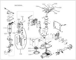 Keurig 20 Parts Diagram Pictures