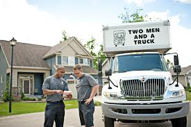 100 Two Men And A Truck Locations TWO MEN ND TRUCK Franchise Looks At Kinston News The