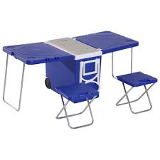 Outsunny 28L Cooler Box Folding Table Chair Set Lunch Bag Freezer ... Pub Table And Chair Sets House Architecture Design Fniture Design Kids Folding Childrens Chairs Small Outdoor Camp Portable Set W Carrying Bag Storedx Ore Intertional Children39s Camping Helinox 35 Fresh Space Saving Collection Wooden Kidu0027s Tables Fniture The Home Depot Inside Fold Up Children Inspired Rare Vintage 1957 Leg O Matic 4 Ideas Solid Trestle 8 Folding Chairs Set Best Price In Barnsley Uk