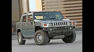 100 Hummer H2 Truck SUT