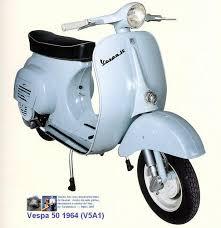 Vespa 50 Vintage Scooters Princesses Motorcycles Motorbikes Princess Biking Motors