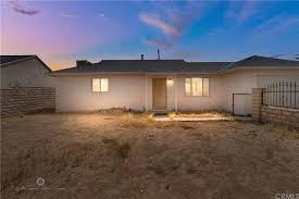 104 Mojave Desert Homes 15320 Lucille St Ca 93501 Realtor Com