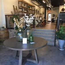 of GoodTimber Furnishings Waco TX United States Entrance to our store
