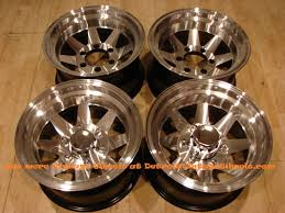 Detroit Vintage Wheels Acutal Vintage Wheels Custom Restored & Made ... 16x8 Raceline Raptor 6 Lug Chevy Truck Wheels Offroad For Sale Roku Rims By Black Rhino Set 4 16 Vision Warrior Rim Machined 22 Lug Ftfs Rc Tech Forums Alloy Ion Style 171 16x10 38 Custom Safari 20x95 6x55 6x1397 Matte 15 Detroit Vintage Acutal Restored Made York On Sierra U399 Us Mags With And