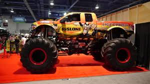 Dawn Of The Planet Of The Brodozers: The Biggest, Baddest Trucks Of ... Bigfoot Retro Truck Pinterest And Monster Trucks Image Img 0620jpg Trucks Wiki Fandom Powered By Wikia Legendary Monster Jeep Built Yakima Native Gets A Second Life Hummer Truck Amazing Photo Gallery Some Information Insane Making A Burnout On Top Of An Old Sedan Jam World Finals Xvii Competitors Announced Miami Every Day Photo Hit The Dirt Rc Truck Stop Burgerkingza Brought Out To Stun Guests At The East Pin Daniel G On 5 Worlds Tallest Pickup Home Of