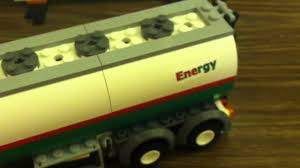 Lego Gas Truck Review - YouTube Lego Models Thrash N Trash Productions Lego Friends Spning Brushes Car Wash 41350 Big W City Tank Truck 3180 Octan Gas Tanker Semi Station Mint Nisb City Fix That Ebook By Michael Anthony Steele Upc 673419187978 Legor Upcitemdbcom Great Vehicles Heavy Cargo Transport 60183 Toys R Us Town 6594 Pinterest Moc Itructions Youtube Review 60132 Service 2016 Sets Rumours And Discussion Eurobricks Forums Pickup Caravan 60182 Walmart Canada Trailer Lego Set 5590 3d Model 39 Max Free3d