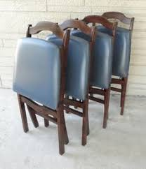 Stakmore Folding Chairs Vintage by Inspired By The Old Victorian Courting Chair This Simple Seat