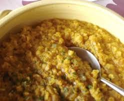 cuisine lentille lentilles corail au curry recette de lentilles corail au curry